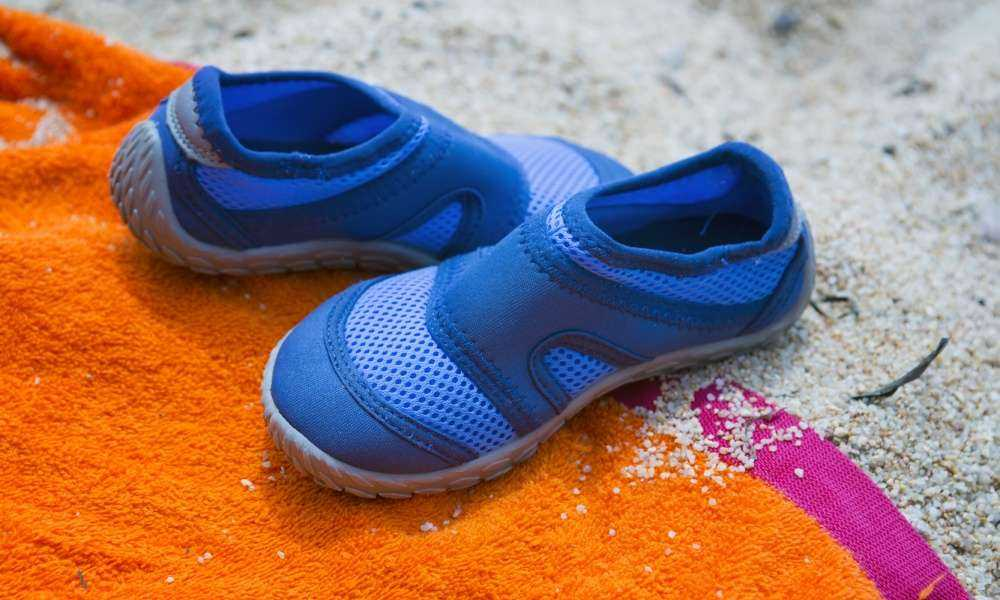 Are Water Shoes Slip Resistant