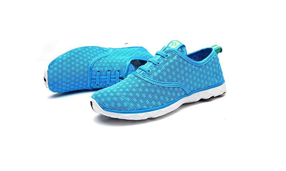 Dreamcity Women's Water Shoes Review