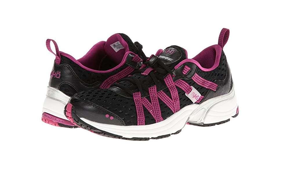 RYKA Women's Hydro Sport Water Shoe Review