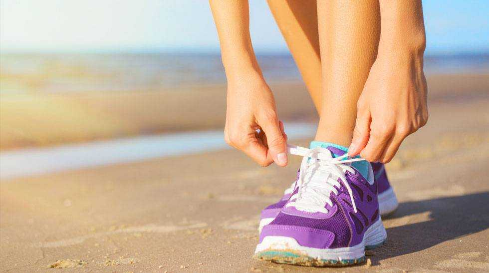 Is Salt Water Damaging Your Water Shoes?
