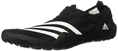 apilar obra maestra Indirecto  Adidas Outdoor Men's Climacool Jawpaw Slip-on Water Shoe Review - Smart  Sports Shoes