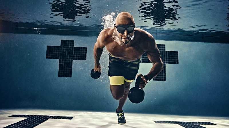 Best Water Aerobics Shoes Men