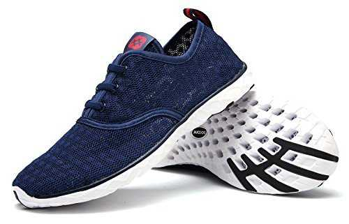 Dreamcity Men's Water Shoes Athletic Sports Lightweight Walking Shoes -  Smart Sports Shoes