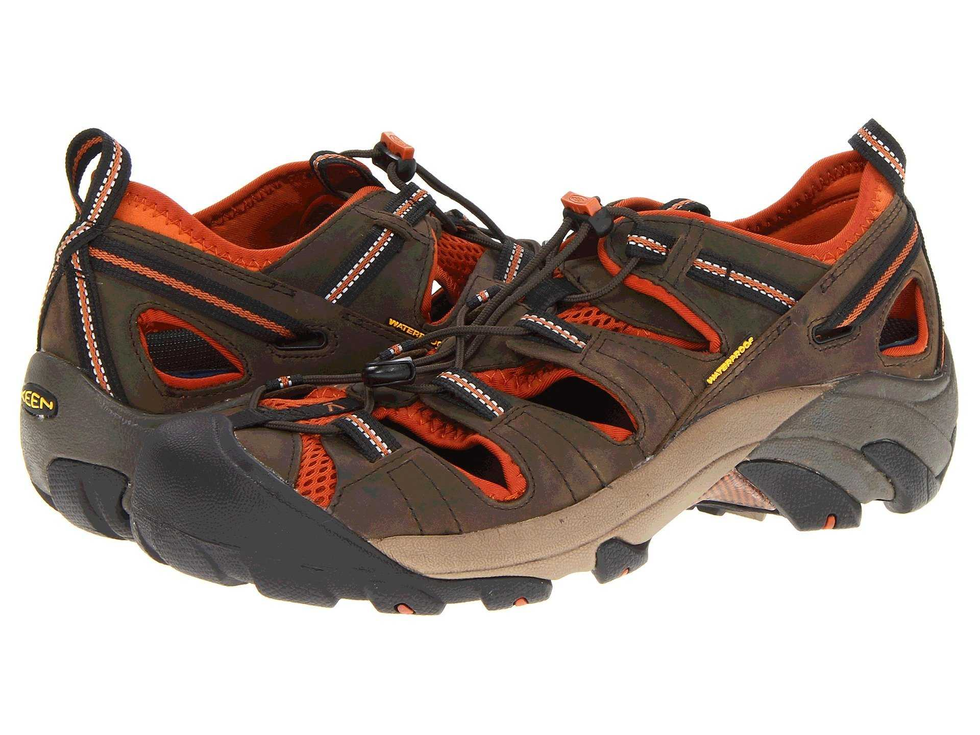 KEEN Men's Arroyo II Water Shoe