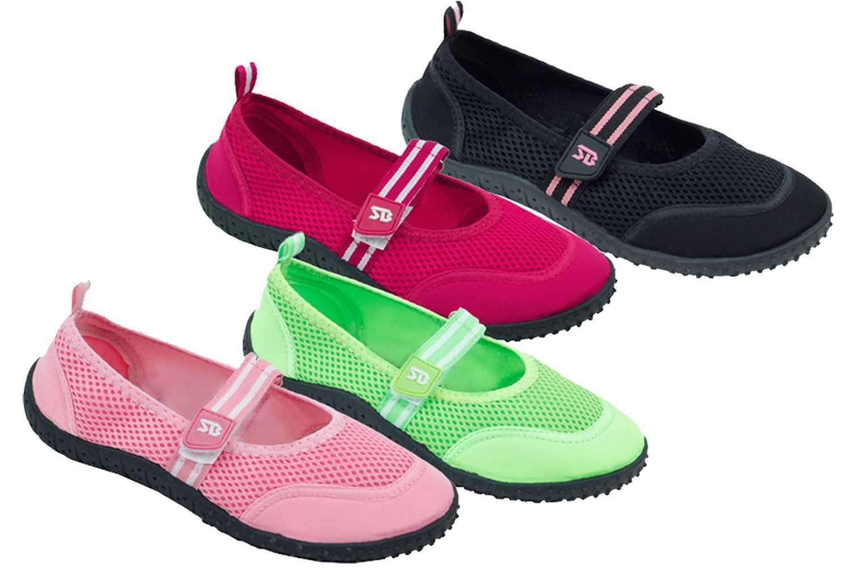 44928cd88843 Starbay Women s Slip-On Water Shoes