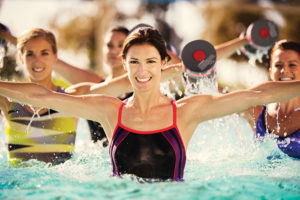 Top Benefits Of Your Water Aerobics Shoes
