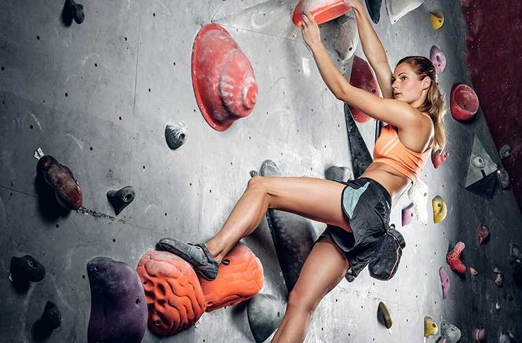 Bouldering Climbing for Beginners: A Detailed Guide