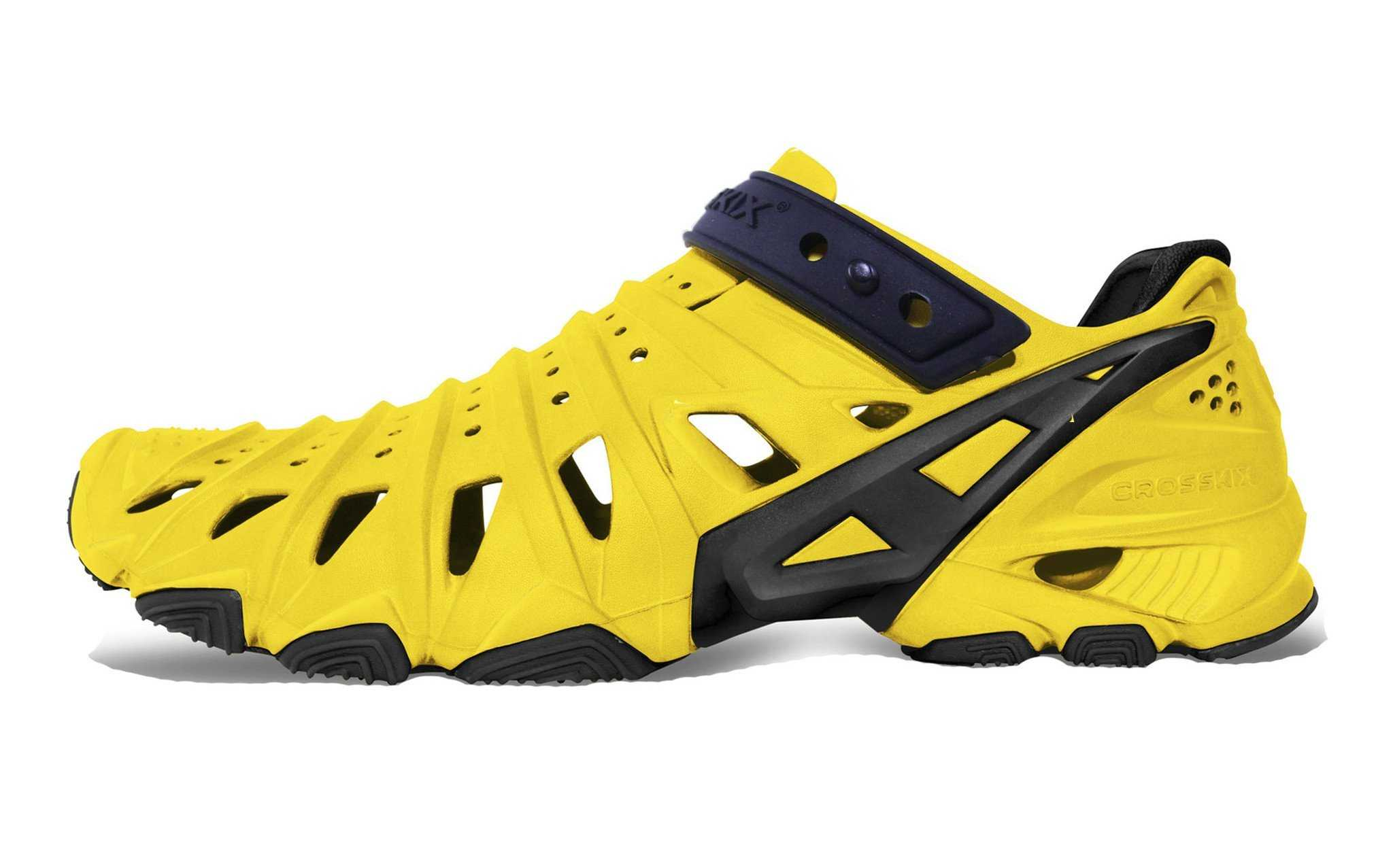 CrossKix 2.0 Athletic Water Shoes
