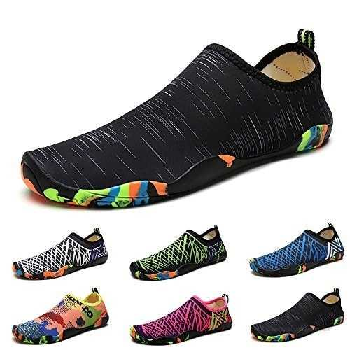 Mens Womens Water Shoes Quick Dry Barefoot