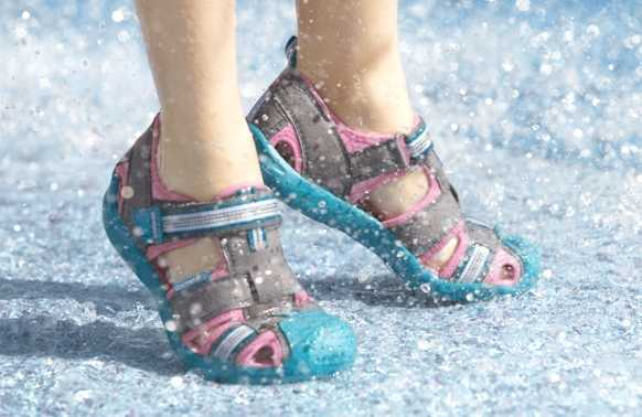 The Best Aqua Sandals: Our  Short Guide & Review