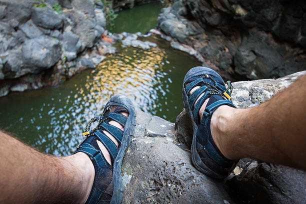 Best closed toe sandals
