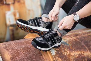 Most Comfortable Slip Resistant Shoes