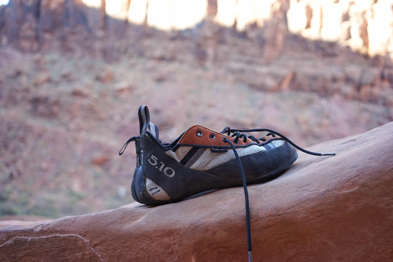 Climbing Shoe