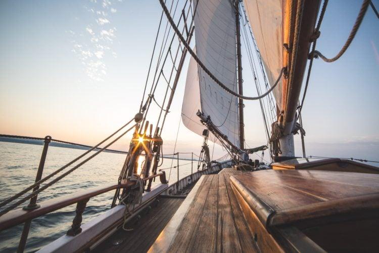 Boat shoes origins